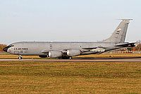 Photo ID: 2759898 Views: 57 USA - Air Force Boeing KC-135R Stratotanker (717-148) (57-1440) shot at Mildenhall (MHZ / GXH / EGUN) UK - England December 4, 2015 By Frontline Images