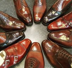 Which is your favourite from this from Vass. Never miss a pair of… Ascot Shoes, Men's Shoes, Shoe Boots, Leather Dress Shoes, Awesome Shoes, Toe Shape, Kicks, Oxford Shoes, Footwear