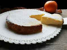"""Torta morbida alla ricotta """"SOLO 3 INGREDIENTI"""" Cornbread, Cheesecake, Muffin, Cooking, Ethnic Recipes, Desserts, Dolce, Youtube, Recipes"""