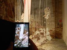 BIENNALE 2017 ARSENALE Venice Biennale, Tote Bag, Totes, Tote Bags