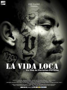 The last Christian Poveda documentary film.