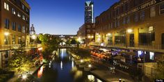 Things To Do In Oklahoma City That Are Free, Fun And Festive