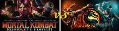Is Mortal Kombat Komplete Edition Better than Mortal Kombat 9? http://www.videogamesnest.com/2016/01/is-mortal-kombat-komplete-edition-better.html #games #pcgames #gaming #videogames #fighting #action #MortalKombatKompleteEdition
