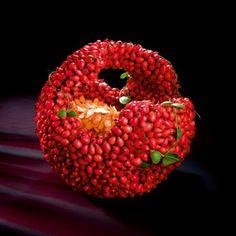 illustratie: International Floral Art 2012/2013, auteur : misc