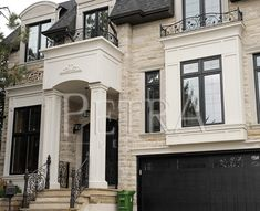 #decorativecornerstone #windowsurround #doorsurround #precastconcrete #caststone #windowsills #keystones #corbels #GFRC #columns #precastcolumns #exteriorcolumns #stoneporticos #caststoneporticos #precastporticos #precastcornices #precastconcrete #buildingsurround  Exquisite, petra design exterior products will set any building apart from the crowd! Visit our website for more products like this or speak to one of our advisers to get your custom design started! Exterior Window Molding, Window Moulding, Exterior Design, Interior And Exterior, Modern Georgian, Precast Concrete, Cast Stone, Home Photo, Home Decor Inspiration