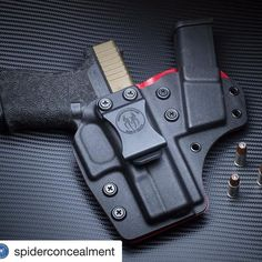 #Repost @spiderconcealment with @repostapp  She bad