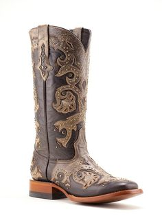 Ladies Lucchese Oklahoma Boots M5811.Twf - Texas Boot Company is located in Bastrop, Texas. www.texasbootcompany.com