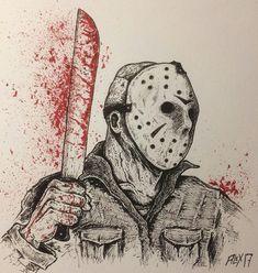 Jason Voorhees............