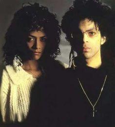 Sheila E and Prince