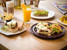 Much more than Salad: Vegetarian Restaurants in Barcelona