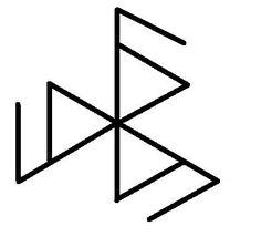m4GkY4IUVZw (401x380, 30Kb) Rubrics, Runes, Address Books