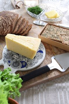 Cheese, Kitchen, Ideas, Food, Decor, Cuisine, Decorating, Meal, Eten