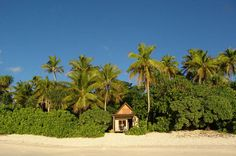 BnB, Nanuku Island, Nanuku Levu, Fiji