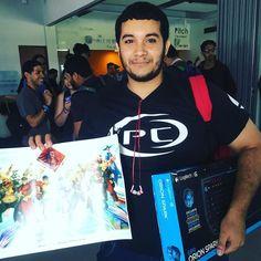 Parte de los premios del #podcast 100 de #infogamers !!! Aun quedan grandes premios!!! @esportspr #puertorico