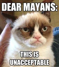 Good Day Grumpy Cat