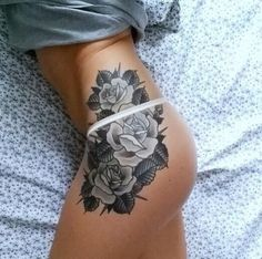 Love the placement. ♥