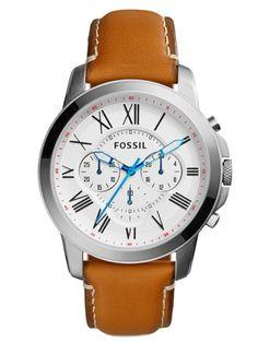 FOSSIL GRANT   FS5060