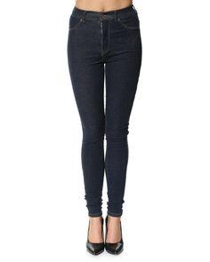 Dr. Denim Solitaire jeans