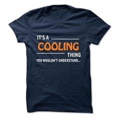 Cool Tshirt (Tshirt Design) COOLING - Good Shirt design