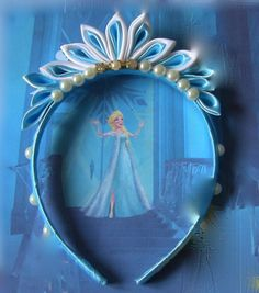 Tiara  COROA para Princesas Passo a Passo - Princess crown