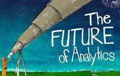 The Future of Analytics - Radian6