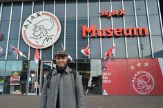 Ajax Museum in Amsterdam Arena Amsterdam City, Museum, Museums
