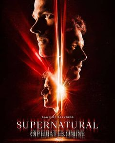 Supernatural (2005-) tainies Online | anime movies series