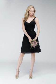 Butterfly (can come in 'bluebell' among other colours)- Dresses - Not Another Boring Bridesmaid Dress - NABBD