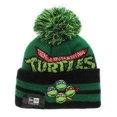 Teenage Mutant Ninja Turtles Knit Beanie
