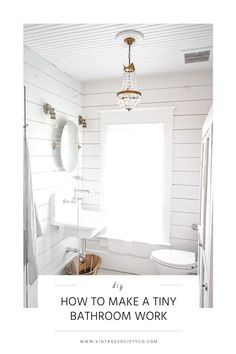Small Bathroom, Master Bathroom, Home Decor Inspiration, Decor Ideas, Barn Style Doors, Bathroom Trends, Home Trends, Cabin Homes, Bath Remodel