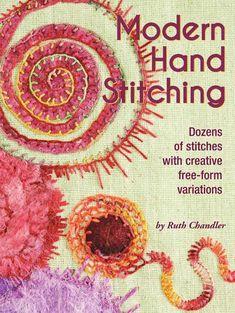 Modern Hand Stitchin