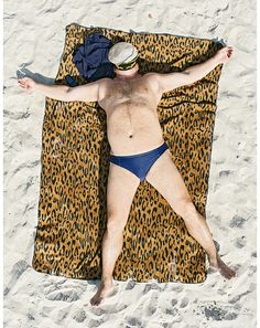 Tadao Cern : montre moi ton maillot je te dirais qui tu es