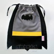 Resultado de imagen para bolsitas de batman para cumpleaños