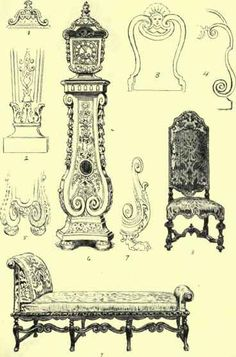 Queen Anne Period Furniture 18th Century The Style Has Made A Comeback In