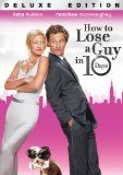 How to Lose a Guy in 10 Days is a 2003 romantic comedy starring Kate Hudson and Matthew McConaughey.