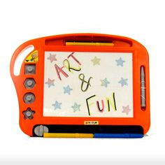 SIMBA Toys > 3y-8y > Art and Fun Drawing Board 2 in 1 | VIDEO