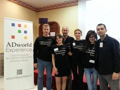 Aspettando i video di ADworld Experience 2014