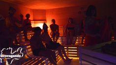 Sauna e Benessere - Consigli per l'uso - - Girovagando in Trentino