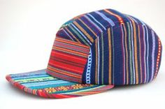 5 Panel Camp Cap Fair Isle Pattern Multi Color Stripe Camper Hat Valentines Day Gift  Price: $17.50  Sale: $14.99 & FREE Shipping on orders over $35. Details    You Save: $2.51 (14%)    •Happy Valentine's Day. Buy 1 item, get 10% off; Buy 2 items together, get 15% off; Buy 3 or more items together, get 20% off. Enter code CUPID214 at checkout.