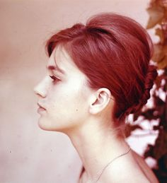 Picture of Catherine Spaak