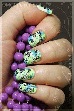 Guest post for ChitChatNails.