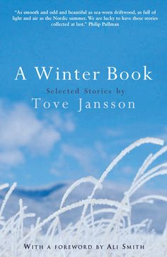 A Winter Book by Tove Jansson  10/10