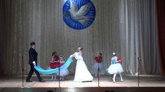 Эстрадный танец Мама  дк Яковлевское http://www.arabesc.ru/