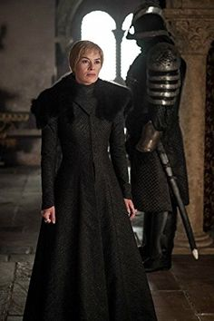 35920ec5 Game of Thrones • The Dragon and the Wolf #07x07 Cersei Lanister, Game Of