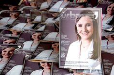 Revista Urbana - Novembro/2015