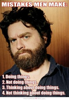 Funny pictures about The Zach Galifianakis challenge. Oh, and cool pics about The Zach Galifianakis challenge. Also, The Zach Galifianakis challenge. Funny Shit, Haha Funny, Funny Stuff, Funny Man, Awesome Stuff, I Love To Laugh, Make Me Smile, Zach Galifianakis, Funny Quotes