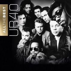 UB40, the British Reggae/pop group from Birmingham, England were Lead singer/founding member; Ali Campbell, James Brown, Robin Campbell/Duncan Campbell (Ali's brothers), Earl Falconer, Norman Hassan, Mickey Virtue, Astro, the group has a diverse ethnic makeup of musicians of English, Scottish, Irish, Yemeni, and Jamaican parentage. Hits: King/Foot For Thought, Red Red Wine, (I Can't Help) Falling In Love With You, The Campbell brothers are sons of the late folk musician, Ian Campbell. Ali…