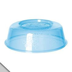 Ikea Home Cooking Accessories Microwave Lid, Blue >>> Click image for more details.