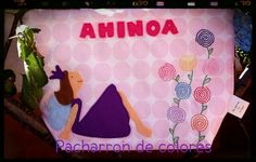 Ahinoa