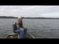 Perch Fishing and Boat Set-up Tips - YouTube